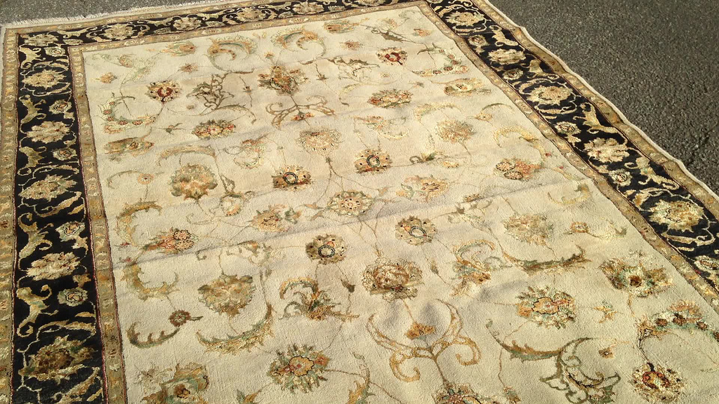 luxury rugs
